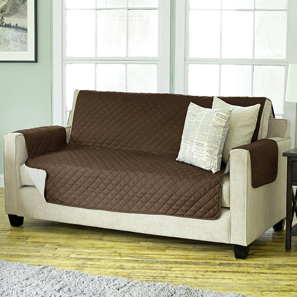 Sofa protector covers sofa slipcovers couch covers and for Sofa protector for sectional