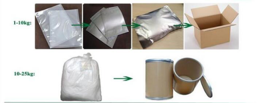 OEM Packing Food Grade 8-100 mesh 98% 99% Monosodium Glutamate bulk price