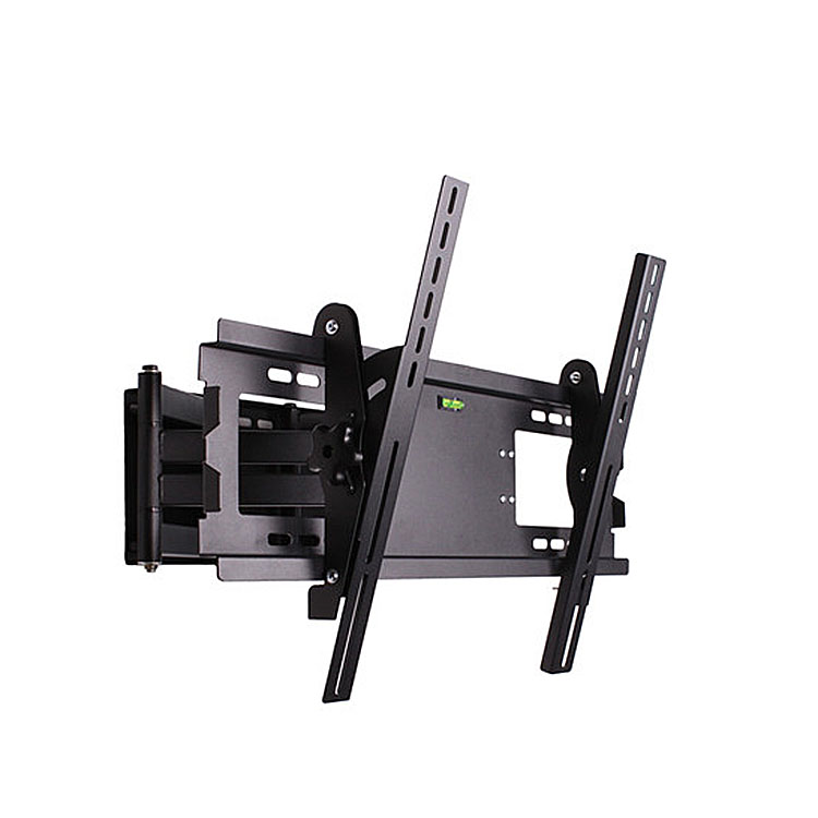 Factory Price telescoping wall bracket led tv parts telescopic table stand