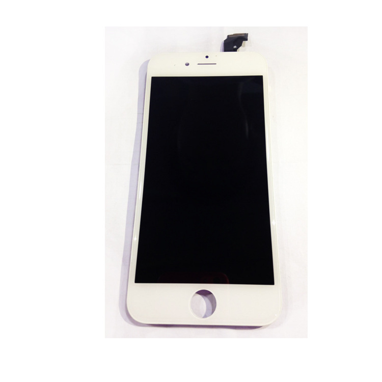 wholesale high quality for iphone6 lcd digitizer assembly for oem / original iphone 6 lcd display screen