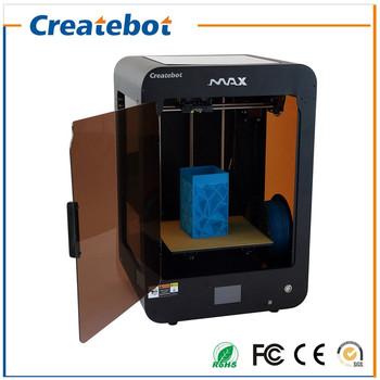 3d Printer For Sale >> Createbot 280 250 400mm Big Print Size 3d Printer For Sale Dual Extruder 3d Printing Machine Buy 3d Printer For Sale Printer 3d Printing Machine