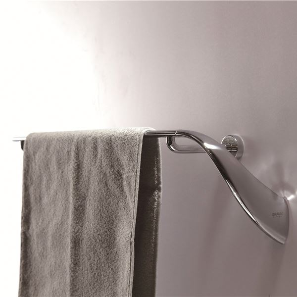 kitchen paper towel holder in Twist Series for Hotel Bathroom