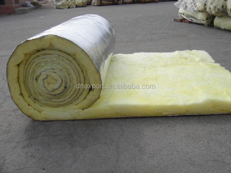 Fiberglass batt insulation insulation types and r for Basement insulation wrap