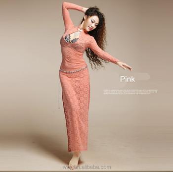 Gown sexy Split Oberschenkel