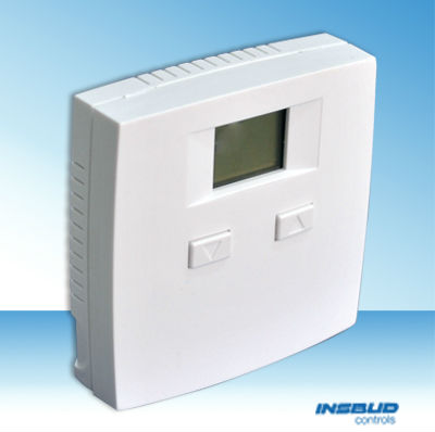Electric Room heating termostat with LCD screen