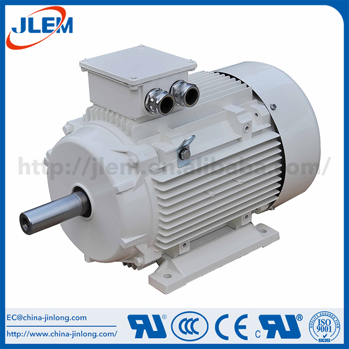 Electric ac three phase motor 150kw