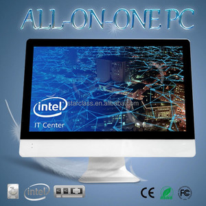 Marvelous product All in one PC 27 inch Intel Core G3250 4GB RAM 500GB striking to the Market AIO desktop PC
