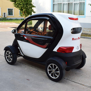2018 Professional new chinese cheap kit car electric 20kw