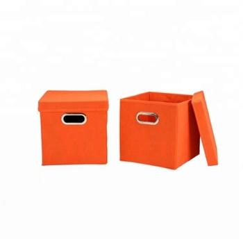 Plegable Bin Juguete Tapa Para De caja Buy Habitación Dormitorio Con Tu Caja Tapa Almacenamiento g6f7by