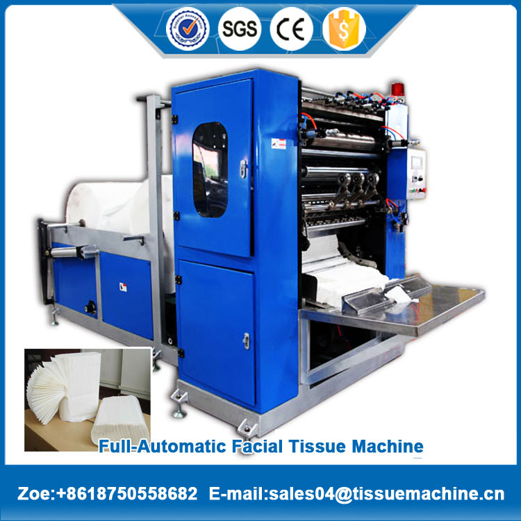 Diaper adult Rewinding kitchen towel glue punching machine manufactured in China