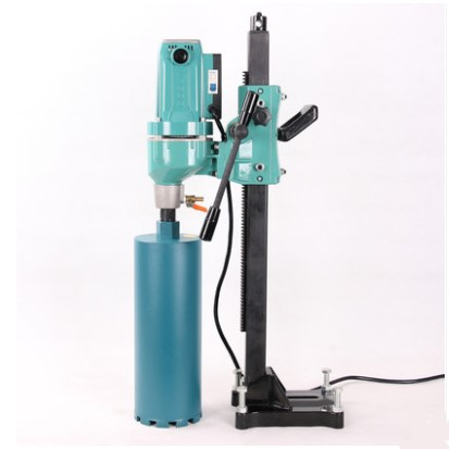 concrete core drill machine electric core drill hole machine