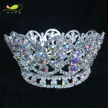 Wholesale Pageant Crowns And Tiaras Princess Crown For Girls Buy