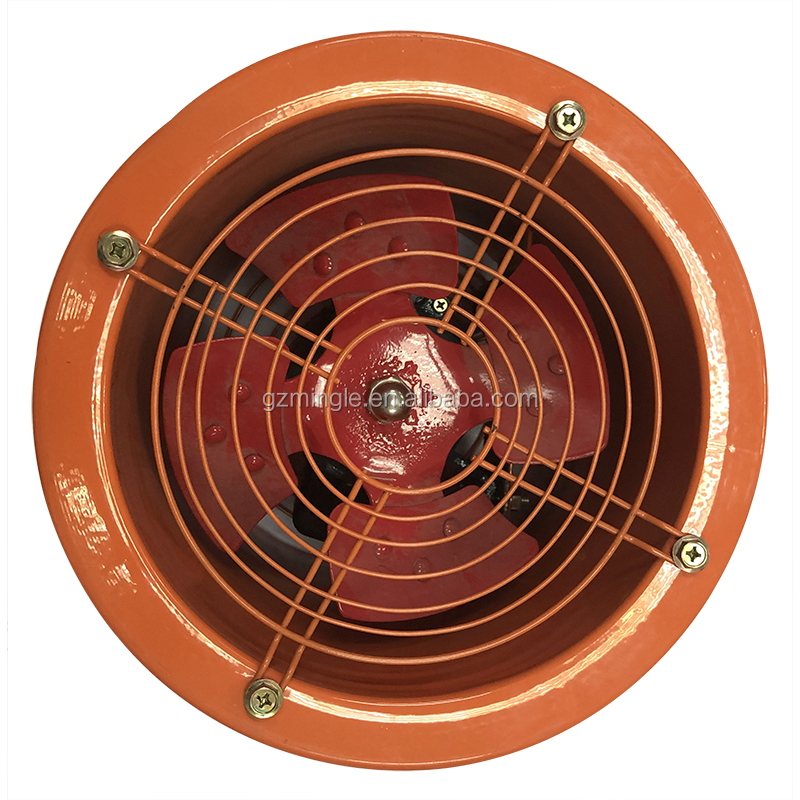 Cheap price 12 inch high pressure <strong>portable</strong> electric ac axial <strong>ventilation</strong> fan <strong>air</strong> blower for advertising