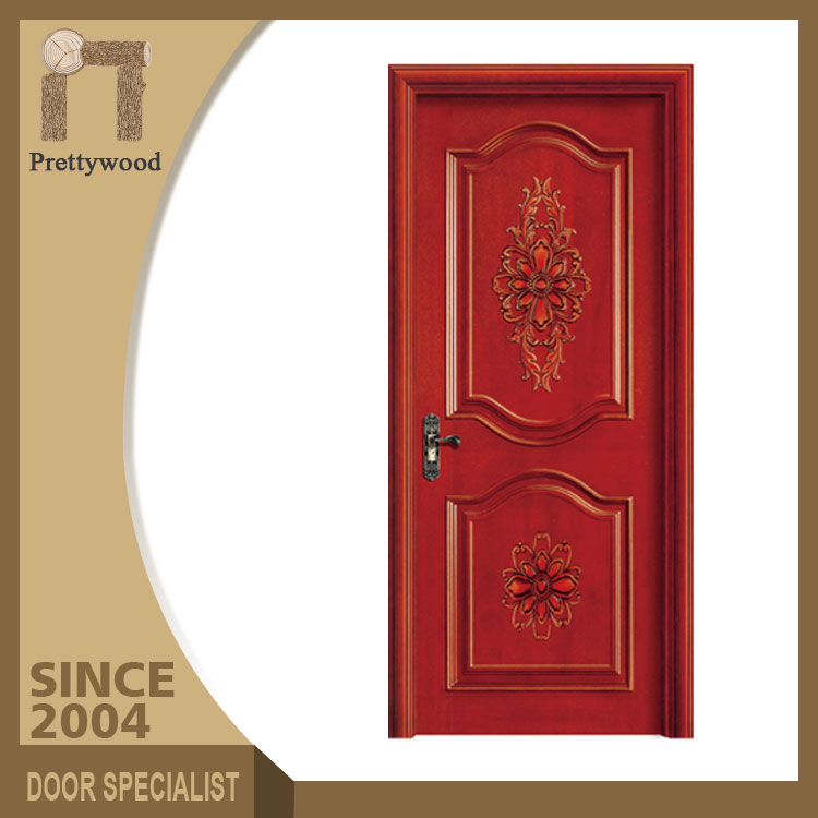 Carving Flower Kitchen 24 Inches Italian Exterior Doors