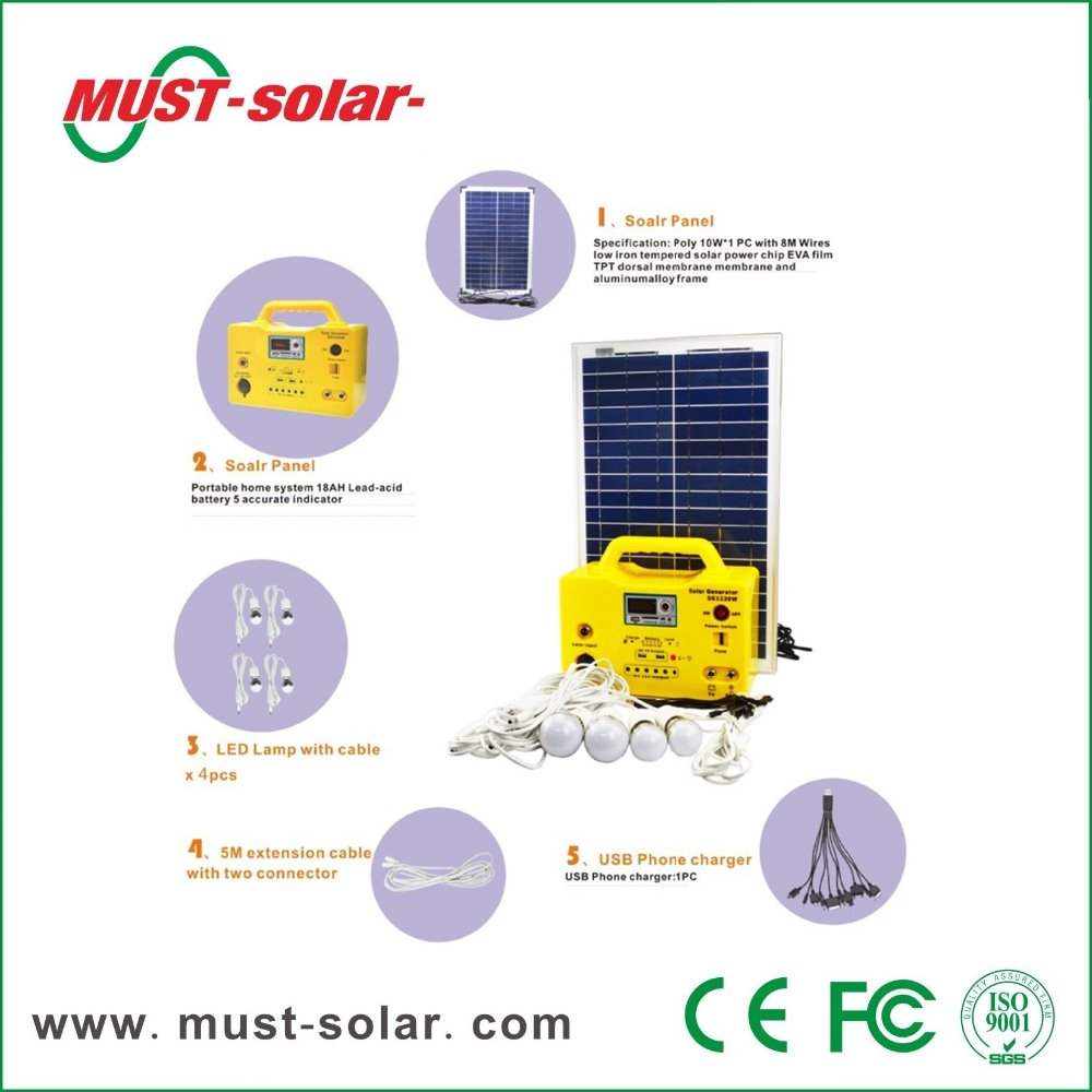 Solar Home System 20w, Solar Home System 20w Suppliers and ...