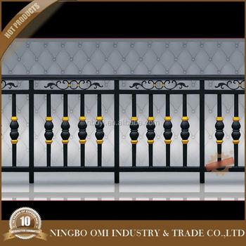 Chinau0027s Authoritative Attestation Outdoor Balcony Railing/modern Design For Balcony  Railing Designs In India