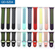 New Arrival 2018 Sport Silicone Quick Release Watch Band Rubber Watch Strap For Apple iWatch Band 1 2 3 4