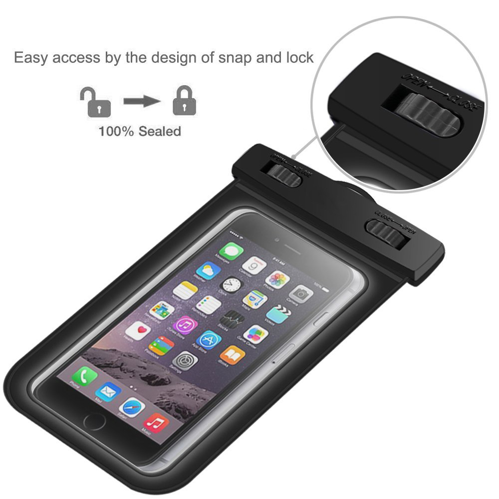 best service 05d72 b8f4c For Xiaomi Redmi 2 Waterproof Case Universal Cell Phone Dry Bag With Touch  Function - Buy Waterproof Case,Cell Phone Dry Bag,Universal Cell Phone Dry  ...