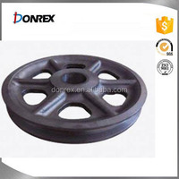 Iron steel Lost Foam Casting parts for mechanical industry