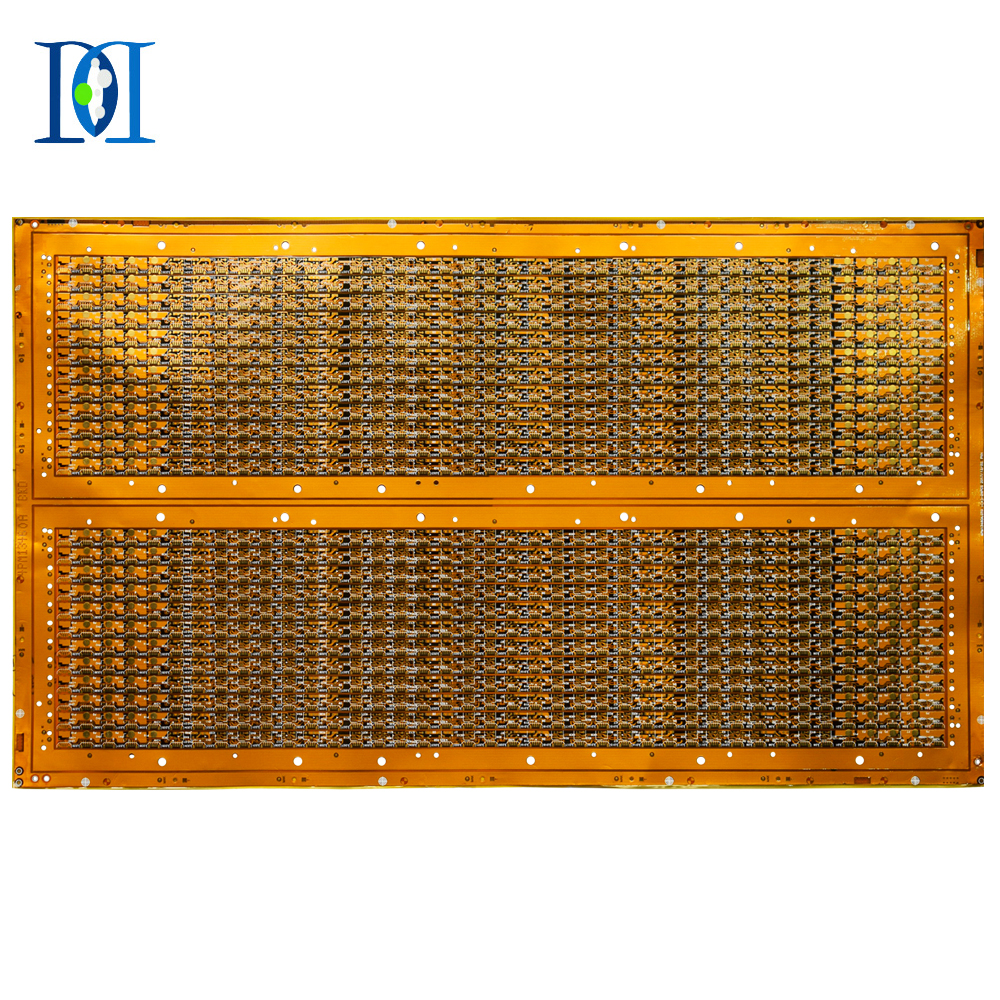China Yellow Flexible Pcb Manufacturers Quality Circuit Boards For Sale And Suppliers On