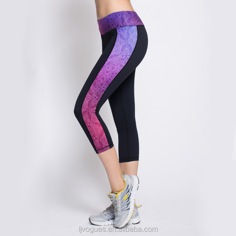 Lady Women Yoga Clothing Sports Pants Leggings For Female Legging Tights Workout Sport Fitness Bodybuilding And Clothes Running