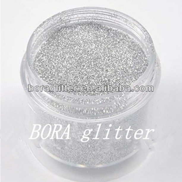 Non-toxic Silver Color Pigment Powder