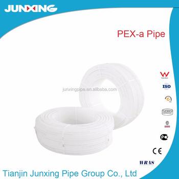 Chemical Resistant Uv Pex Pipe Plumbing