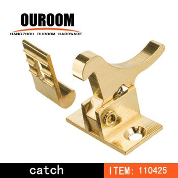 Solid Brass Door Elbow Catch - Buy Solid Brass Elbow Catch,Cabinet ...