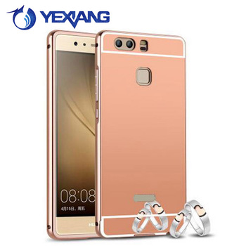 detailed look c7403 700d2 Luxury 2 In 1 Mirror Bumper Phone Case Cover For Oppo A57 Back Cover - Buy  For Oppo A57 Back Cover,Case Cover For Oppo A57,Bumper Case For Oppo A57 ...