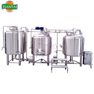200L DIY mini beer brewery for sale Germany