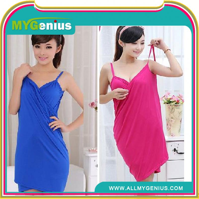 ladies beach towel wrap dress Beach Dress/Towel