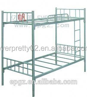 Double Decker Bed Price Bunk Bed For School New Style