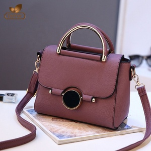Latest women fashion accessories hand bags handbags college girls shoulder bags