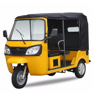 Piaggio Auto Rickshaw Price Passenger Tricycle For Philippines