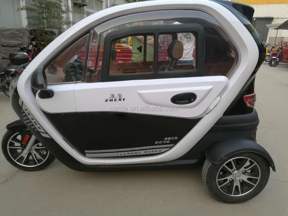 Three Wheel Electric Car Three Wheel Electric Car Suppliers And