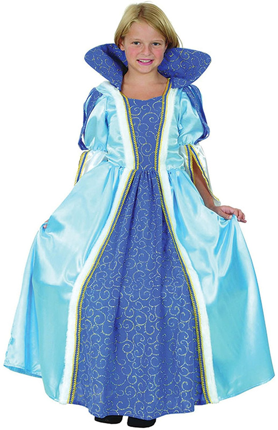 Get Quotations · Bristol Novelties Girlu0027s Blue Princess Costume  sc 1 st  Alibaba & Cheap Blue Princess Costume find Blue Princess Costume deals on ...