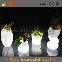 GD110- flower vase, plastic flower vase, cemetery flower vase