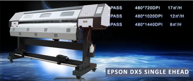 exporter dx5 printhead inkjet printer eco solvent ink Factory Industrial fast inkjet carton printer