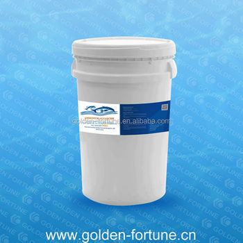 Tcca 90 Trichlor Chloro Solid Chlorine Trichloroisocyanuric Acid Swimming Pool Chemicals Water