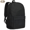 Secure Contain Protect Foundation Backpack Bag Oxford Black Mutil Pockets