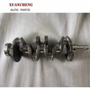 Crankshaft For Hyundai Gamma 1 6l 23110-2b300 - Buy Crankshaft,Crankshaft  For Hyundai,23110-2b300 Product on Alibaba com