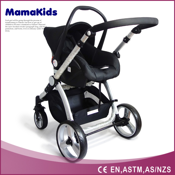 wholesale high quality germany baby pram, cheap baby trolley price