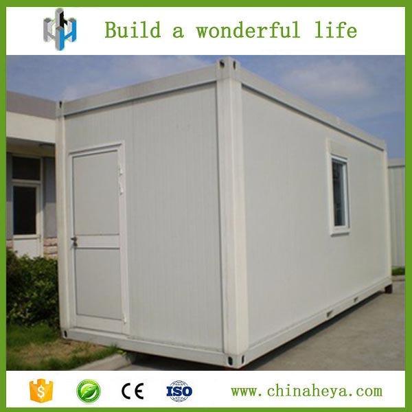 Cina prefabbricata casa modulare prefabbricata container - Casa container prezzo ...