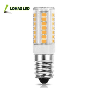 Energy Saving 5W 7W E11 E12 E14 E17 Mini Led Corn Light Bulb