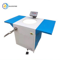 Customized Down Jacket Home Textile Filling Machine