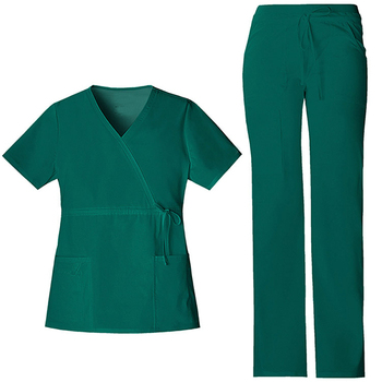 c7f889a6fd2 Green Doctor Scrub Doctor Suit Doctor Surgical Uniform - Buy ...