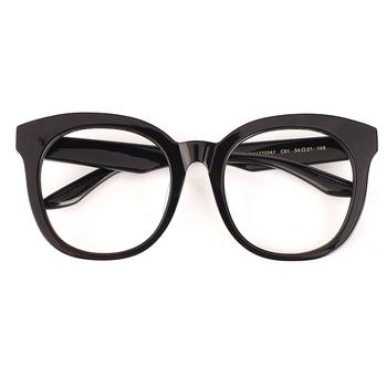 2018 Oem Acetate Eyeglasses Frame With Blue Light Blocker Lenses ...
