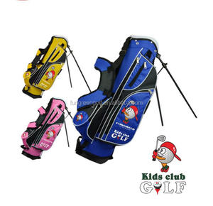 Fungreen brand kids golf stand bag in Junior golf bag
