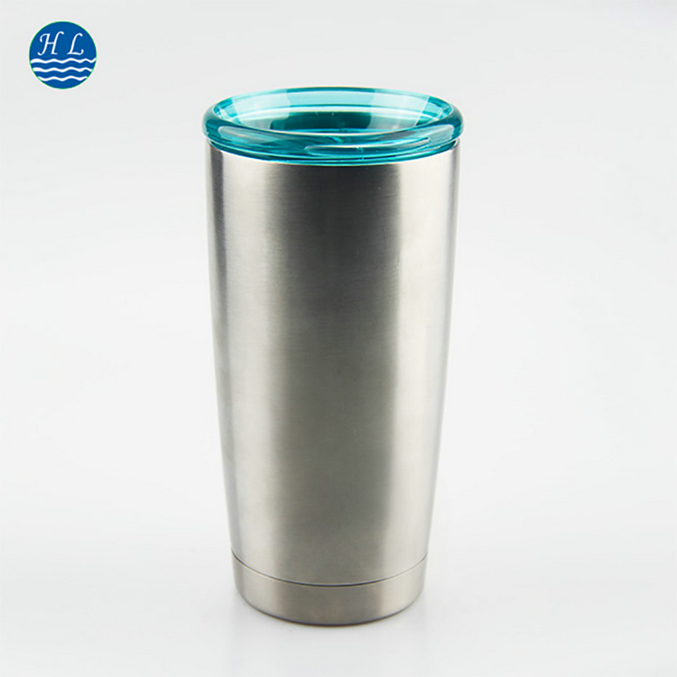 High quality widely use 20 oz stainless steel tumbler