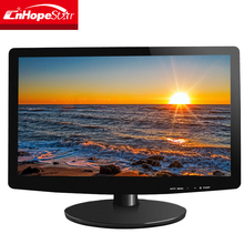 Full HD 1080P 15.6 inch TFT LCD Monitor With VGA DVI Input For Sale